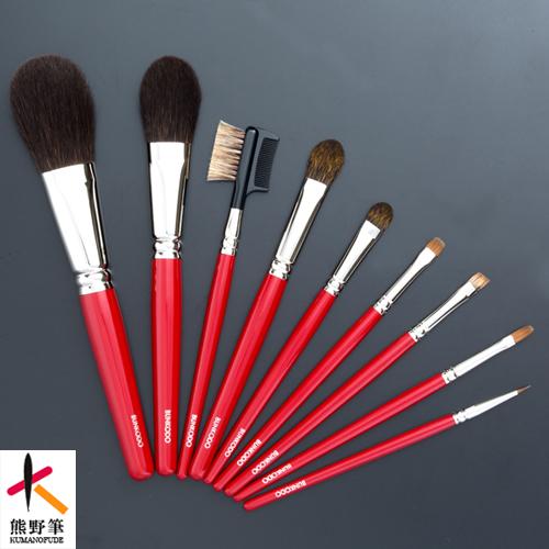 BUNKODO Kumano brushes since1907: Gift