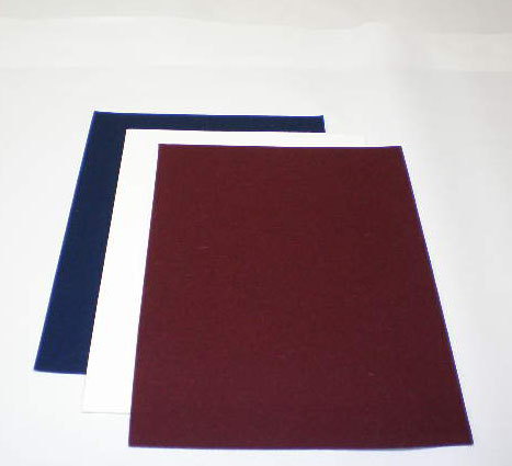 書道 下敷き 桃山毛氈 低価格化 美濃判 28×38cm 代引き不可 小 2mm厚 半紙用