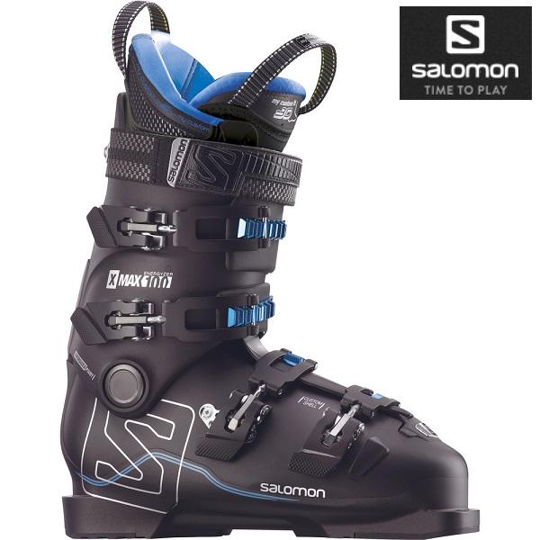 SALOMON(サロモン)スキーブーツ X MAX 100 2017~18
