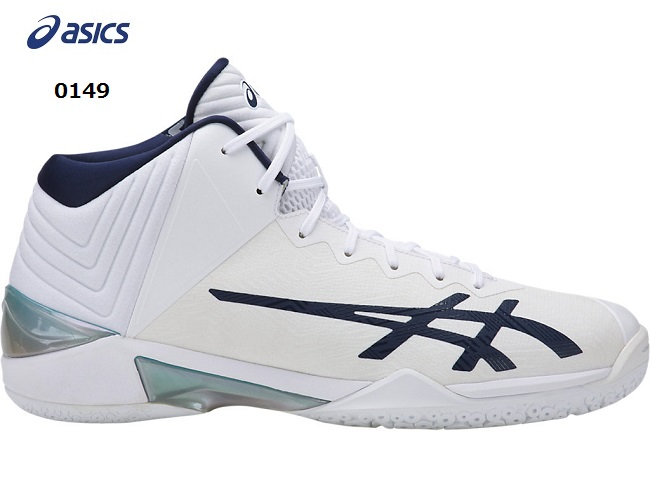 アシックス バスケットボールシューズゲルバースト 22 TBF342(0149)