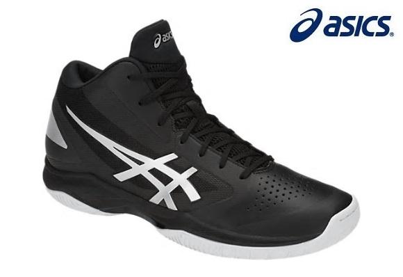 アシックス バスケットボールシューズゲルフープ V10 TBF339-001