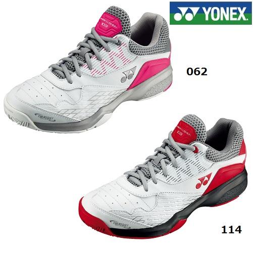 ヨネックス テニスシューズパワークッション 1032018春夏 SHT-103(062・114)
