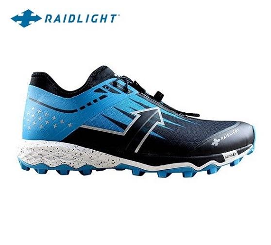 RAIDLIGHT REVOLUTIVSHOES レイドライト トレイルランニングシューズGNHM200(201)