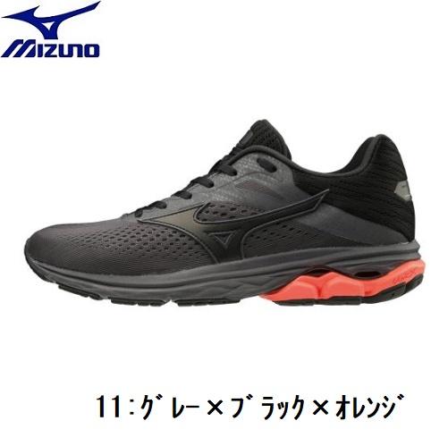 MIZUNO ミズノ ランニングシューズウエーブライダー23スーパーワイド 【メンズ】2020春夏モデル  J1GC1904