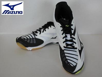 MIZUNO(ミズノ) バレーボールシューズウエーブライトニング Z3 V1GA170009