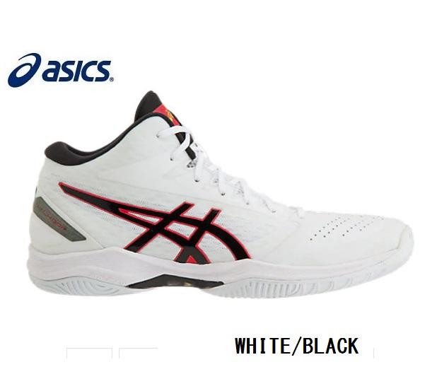 アシックス バスケットボール asics GELHOOP V11ユニセックス  1061A015 (116・119)