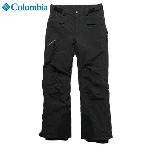 Columbia(コロンビア) Columbia コロンビア ウェアキックターンパンツ 【メンズ】WE8941