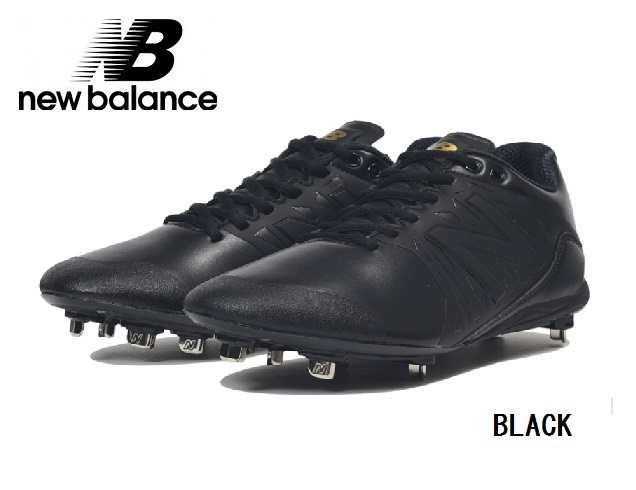 new balance(ニューバランス)野球 スパイクシューズAB100AK3