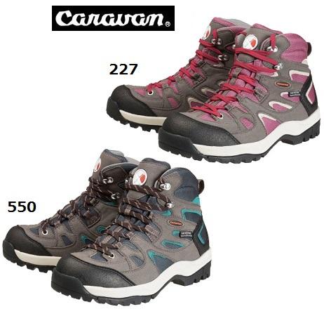 caravan(キャラバン) トレッキングシューズC6_02 ≪ワイズ:2E(レギュラー)≫