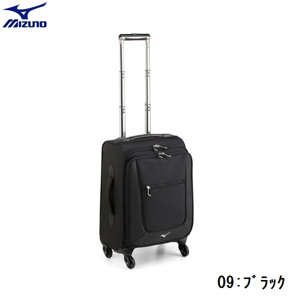 MIZUNO(ミズノ) バッグキャリーケース2019モデル 1FJC9001