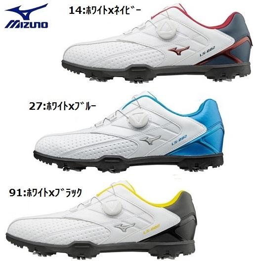 (メンズ)51GM1760(14・27・91) MIZUNO(ミズノ)ゴルフライトスタイル002ボア