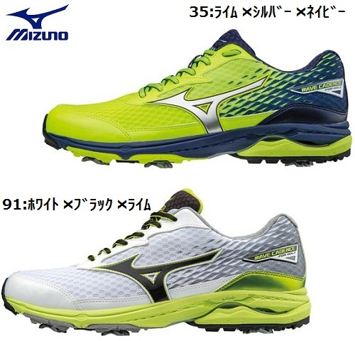 MIZUNO(ミズノ)ゴルフウエーブケイデンス(メンズ)51GM1750(35・91)