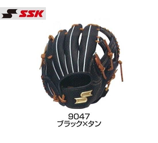 SSK 少年軟式プロエッジシリーズ エスエスケイ JR内野手用グラブ  PEJ196 (9047)