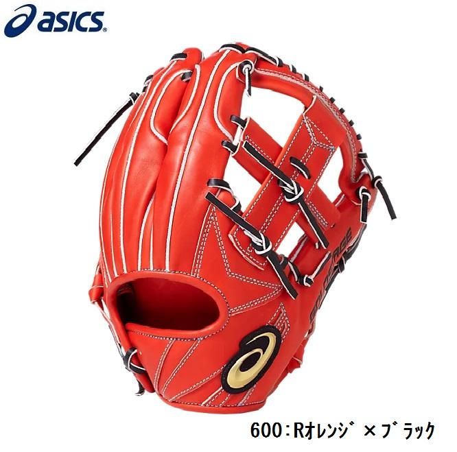 asicsアシックス 硬式野球グラブゴールドステージSPEED AXEL ADVANCEスピードアクセルアドバンス(内野手用/右投用) 2019モデル 3121A296