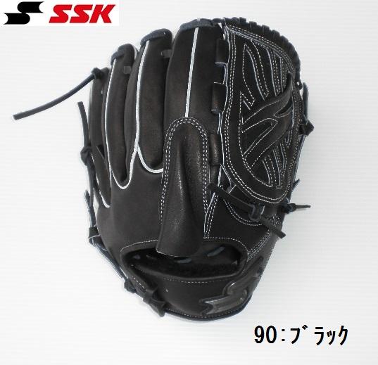 SSKエスエスケイ 硬式グラブproedge プロエッジシリーズ【投手用/右投げ/サイズS】2019モデル PEK31419F(90)
