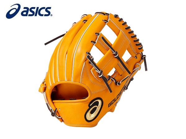 ゴールドステージ ロイヤルロード内野手用 サイズ:LH (右投用)大きさ:62018AW 3121A141-800
