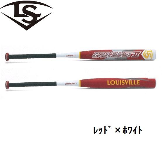 LOUISVILLE ルイスビル ソフトボールバットスラッガー カタリスト2 TI2020モデル WTLJGS20S