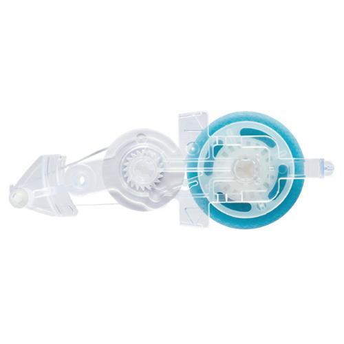 人気 メ可 コクヨ テープのり タ-D4500-08N 新作多数 ドットライナーコンパクト つめ替え用テープ