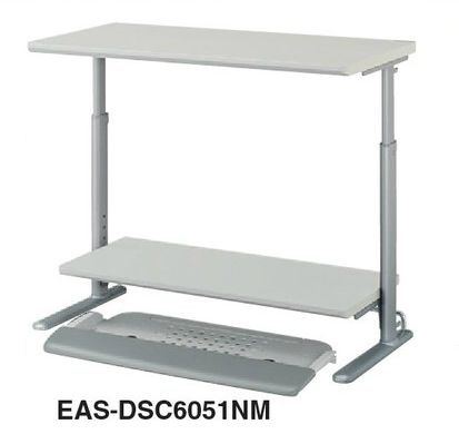 【送料無料(本州のみ)♪】コクヨ デスクシェルフ RESPACE-C EAS-DSC6051NM