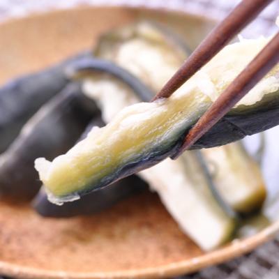 紀州和歌山のおつけもの(漬物)>水なす(ぬか漬)
