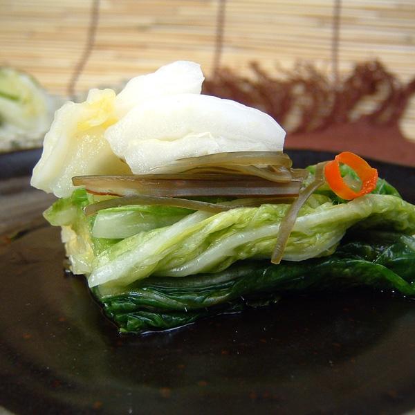 新作からSALEアイテム等お得な商品満載 新色追加 白菜漬 250g おつけもの お漬け物
