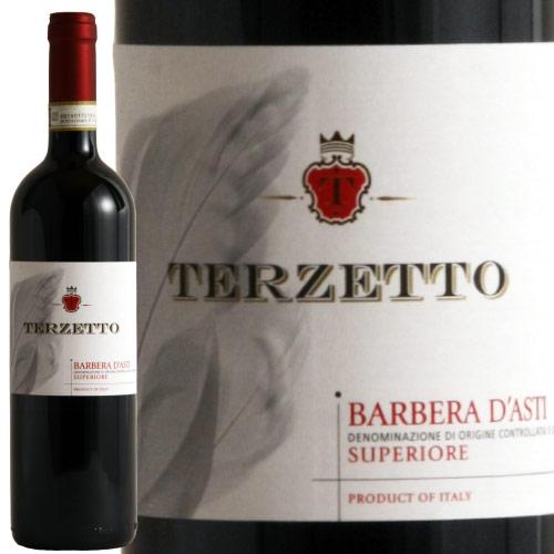 敬老の日 おすすめ スーパーSALE 半額 テルツェット バルベーラ 750ML ダスティ 再再販 セール品 スペリオーレ イタリア赤木樽熟成 ギフト ヴィンテージは順次変わります