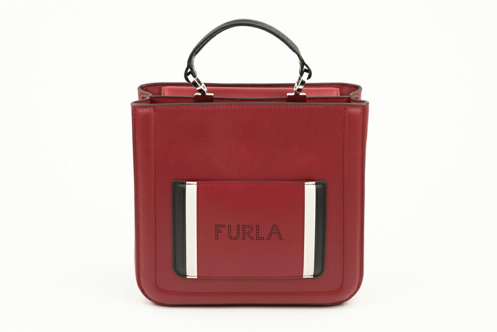 FURLA フルラ 978168 ハンドバッグ ショルダーバッグ REALE