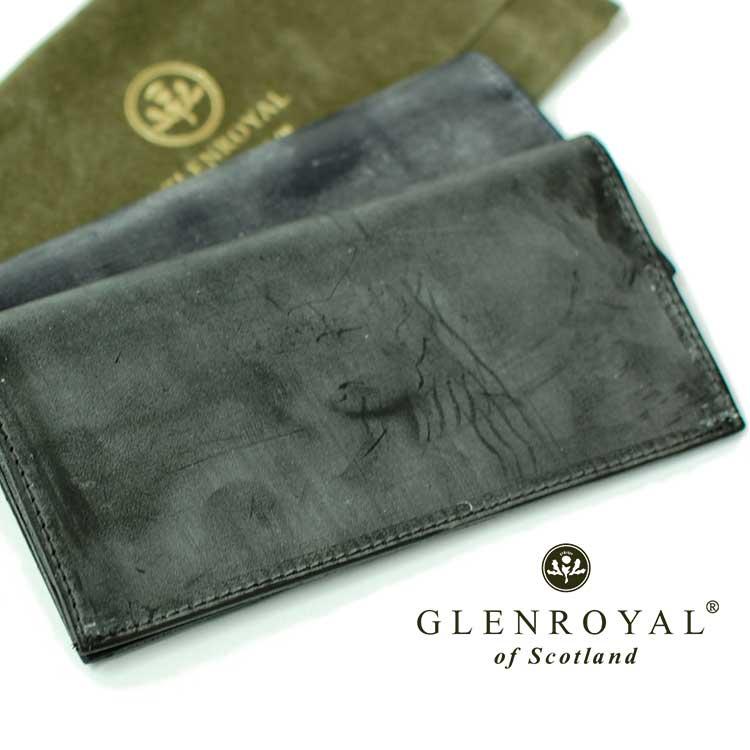 【送料無料】 GLENROYAL 03-5604 長財布 父の日 プレゼント