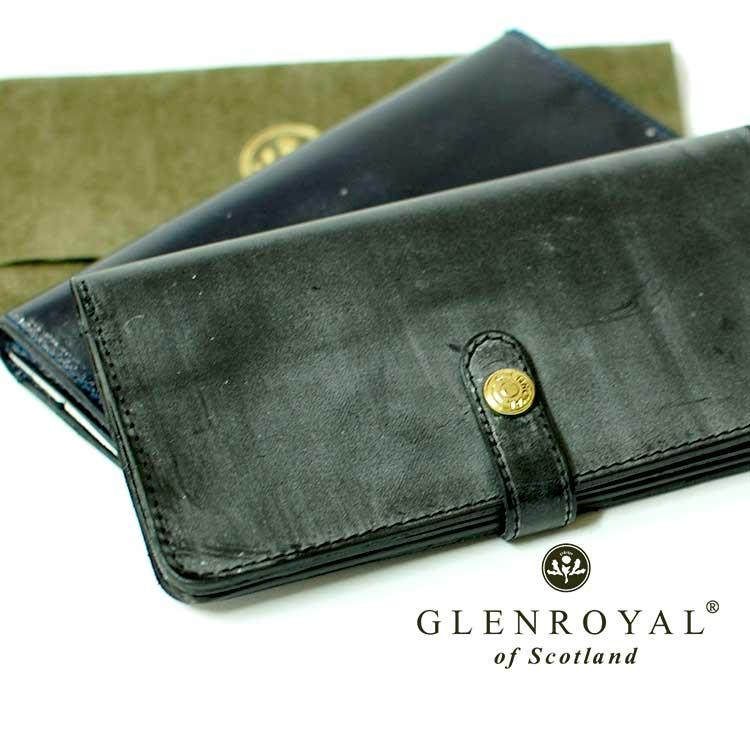 GLENROYAL 03-6178 長財布 父の日 プレゼント
