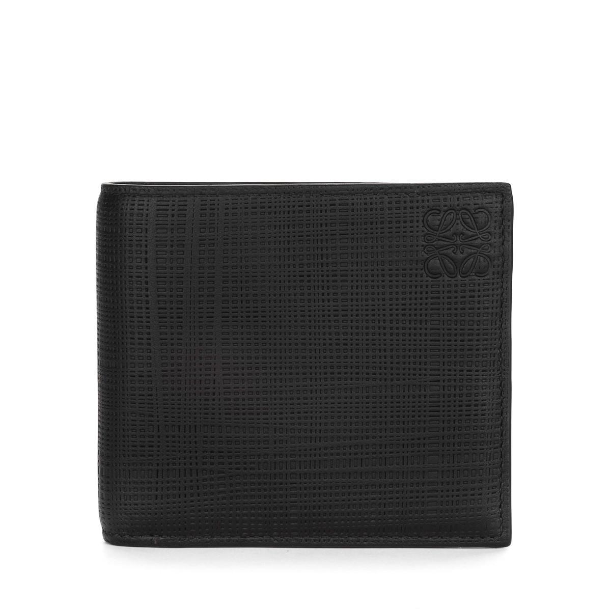 【送料無料】 (LOEWE) ロエベ BIFOLD /COIN WALLET 財布 サイフ ウォレット コインケース