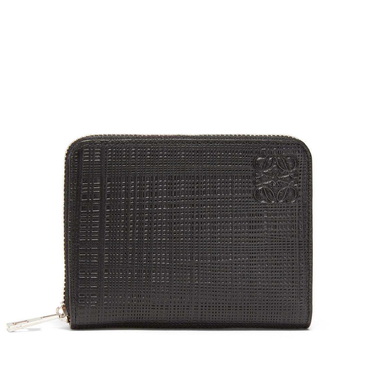 【送料無料】 (LOEWE) ロエベ ZIP 6 CARD HOLDER カードホルダー クレジットカード ホルダー