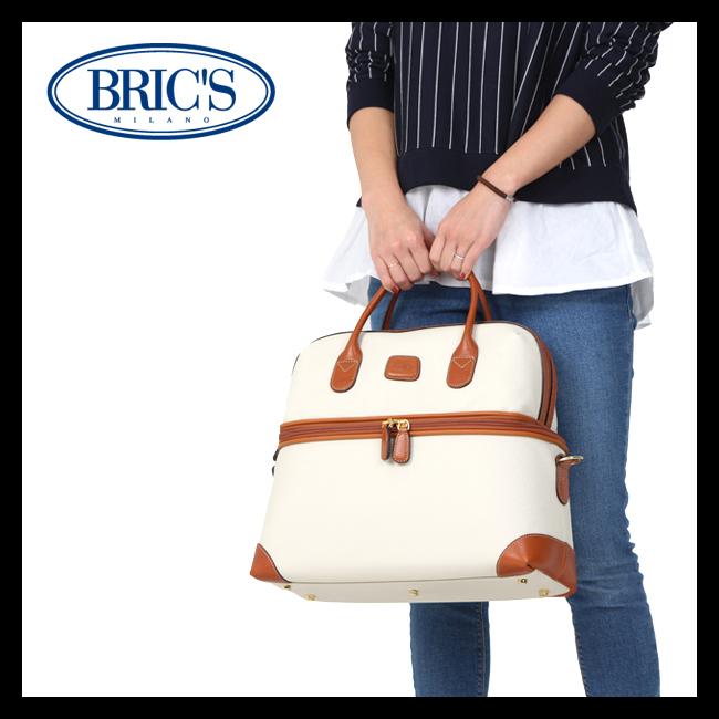 【ポイント10倍実施中!】ブリックス ボヨラ コスメバッグ BRIC'S BBJ02530