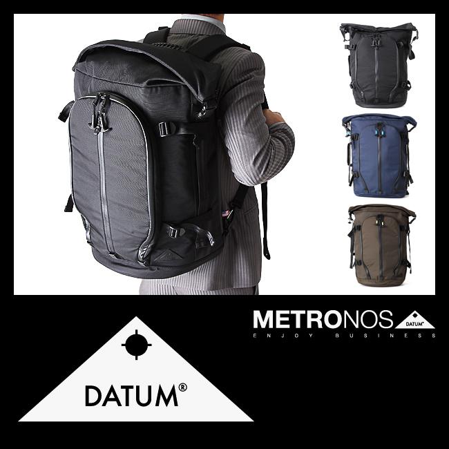 【ポイント2倍実施中!】デイタム メトロノス バックパック DATUM METRONOS 46008