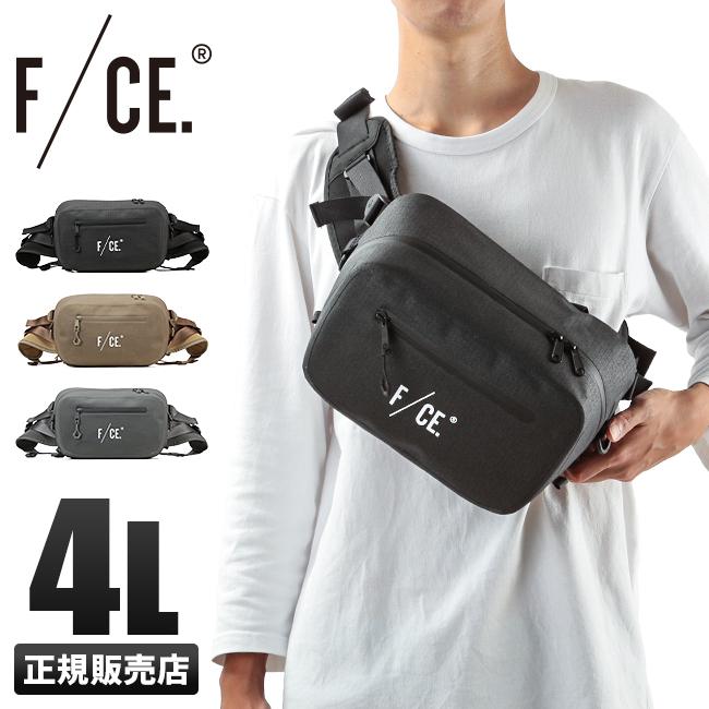 【カード+10倍|6/10限定】エフシーイー F/CE. ウエストバッグ メンズ / 完全防水 ウエストポーチ ブランド FCE DRY