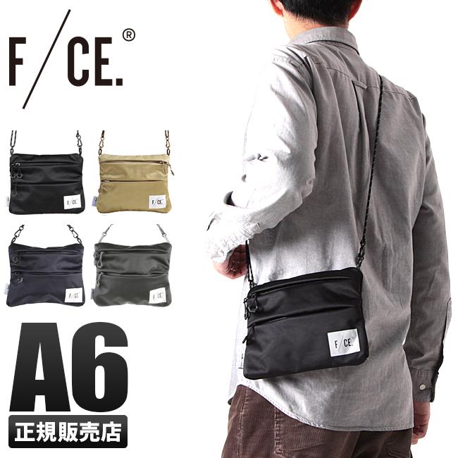 エフシーイー F/CE. サコッシュ サコッシュバッグ メンズ F1702SE0013 / ショルダーバッグ ブランド FCE SEASONAL