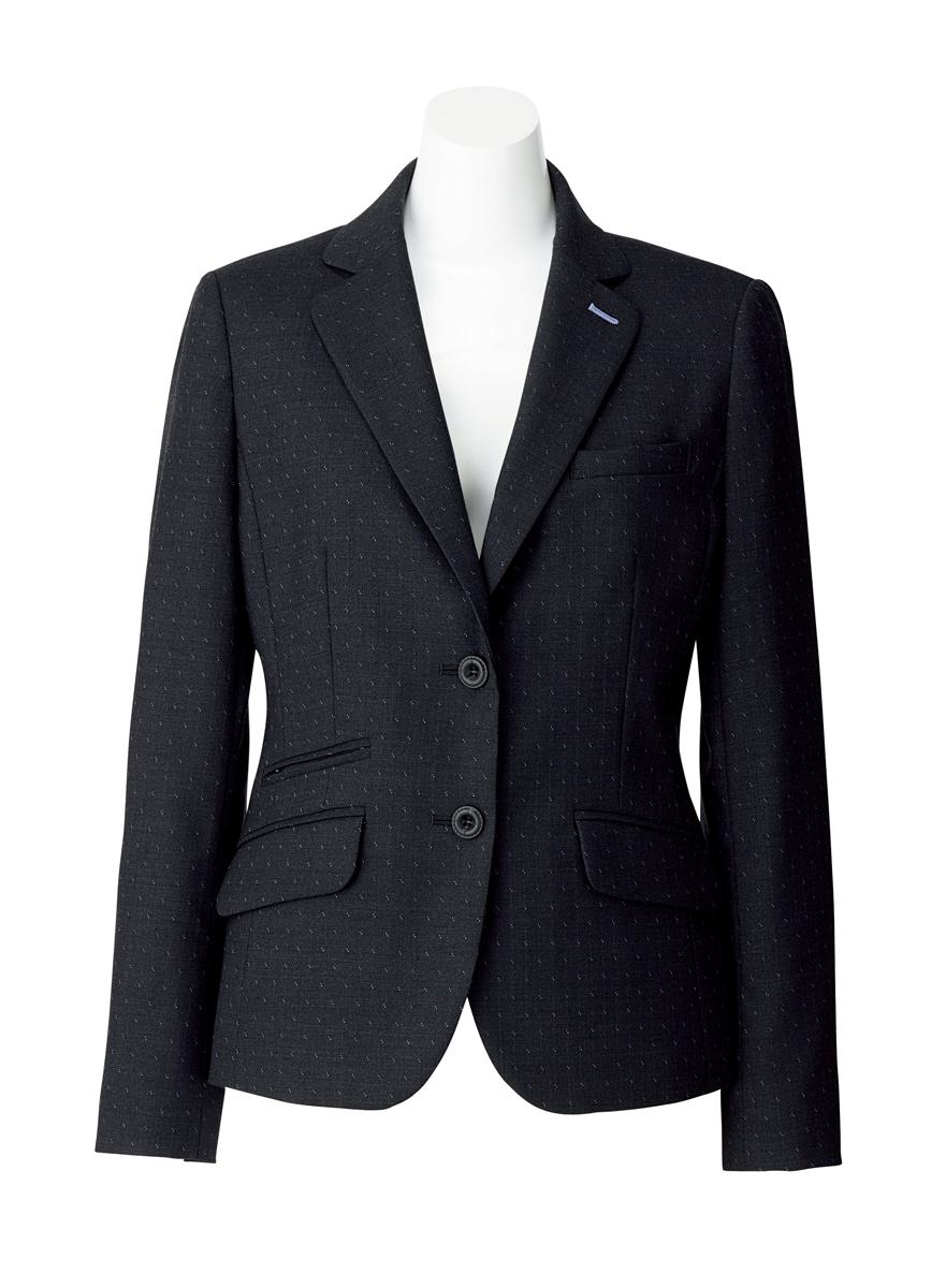 事務服 ジャケット(大きいサイズ)