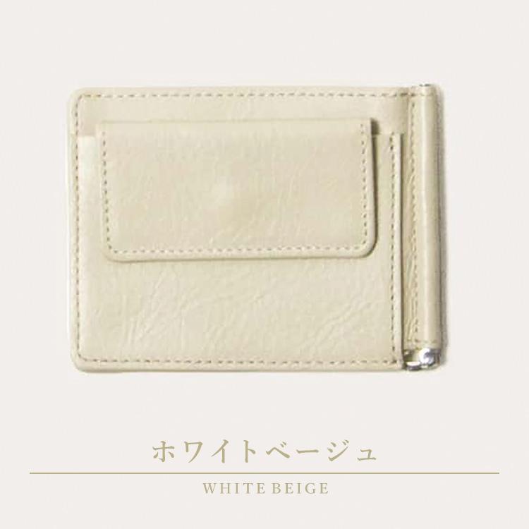 5ca72491a646 ... Money clip genuine leather billfold small thin wallet coin purse bill  scissors card brand wallet folio ...