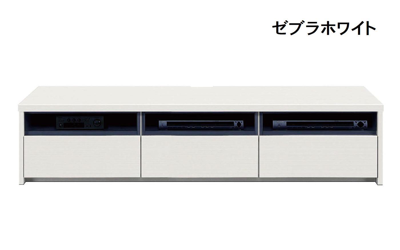 【送料無料】160 TVボード 完成品 ベデーレ ホワイト ゼブラブラック ゼブラホワイト テレビ台 テレビボード 北欧 収納 42型 37型 46型 52型   家具 通販 日本製【国産家具】