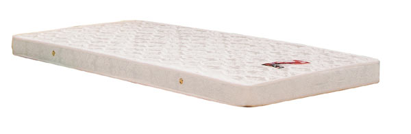 シングルマットレス ジャガード織 シングルベッド マットレス コンパクト 来客 お客様 シングル サイズ 北欧 家具 通販【送料無料】