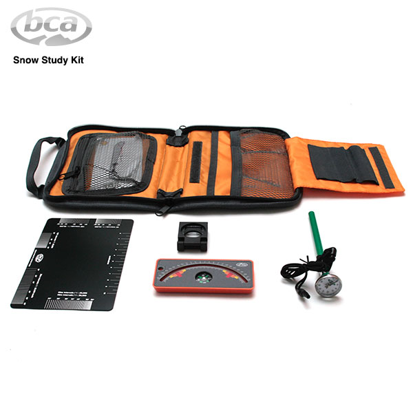 BCA SnowStudy Kit スノースタディーキット