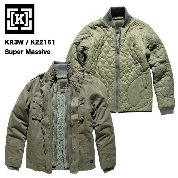 KR3W / クルー