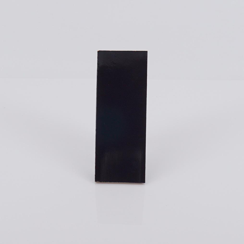 回出位牌塗り板 6寸 縦18.0巾5.7cm 海外輸入 ショッピング