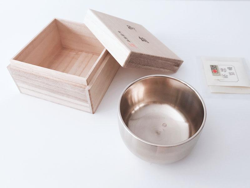 仏具 りん リン 特上與印深形リン おりん 凛 鈴 伝統的工芸品 口径4.0寸