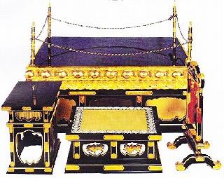 寺院用 仏具(各宗派) 幸心流 磬架台付 護摩壇 4尺5寸