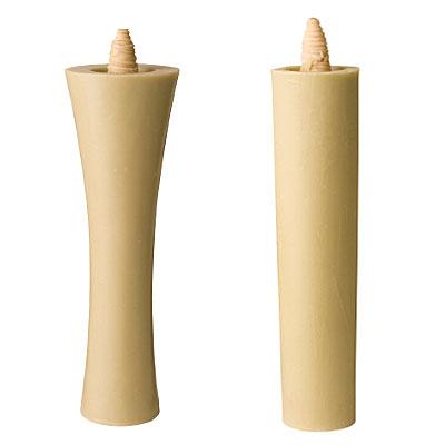 和ろうそく/和ロウソク/和蝋燭/和ローソク  和ろうそく 生 棒型もしくはイカリ型 15号 ロウソク 蝋燭