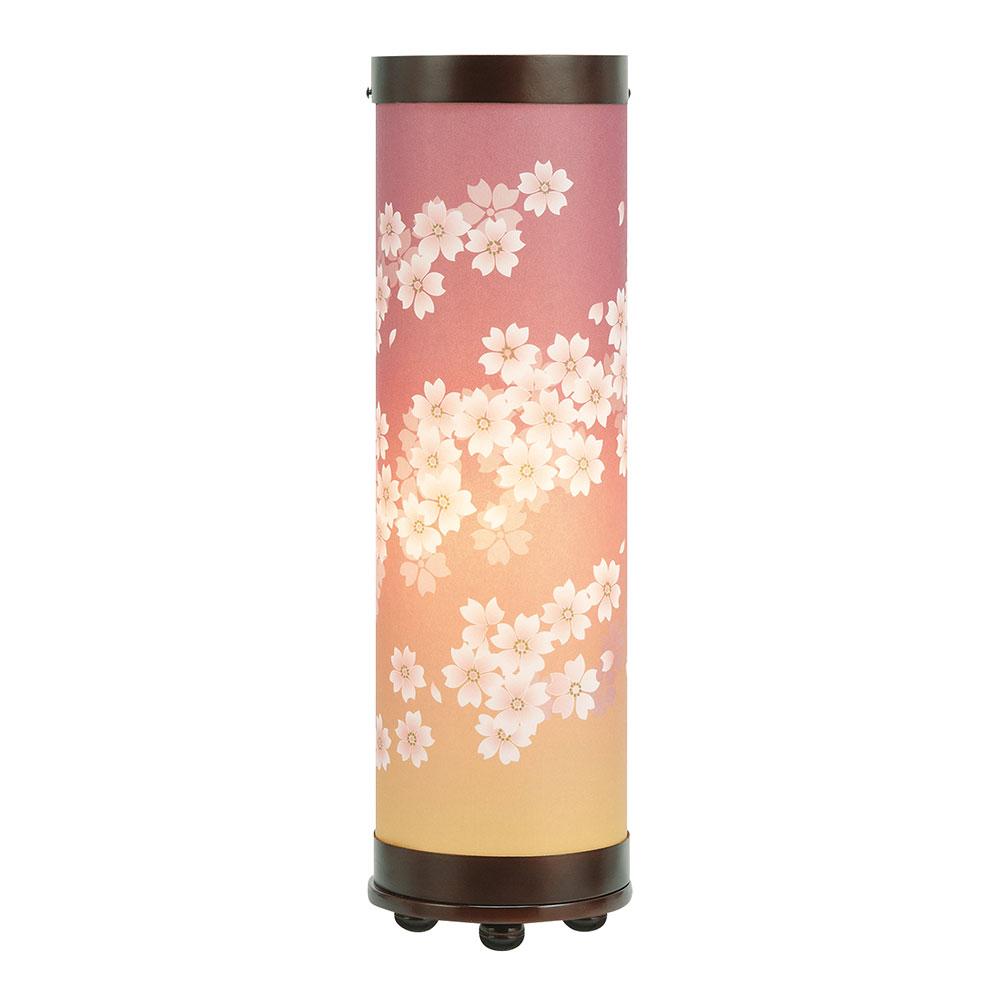 盆用品・星の舞4号八重桜