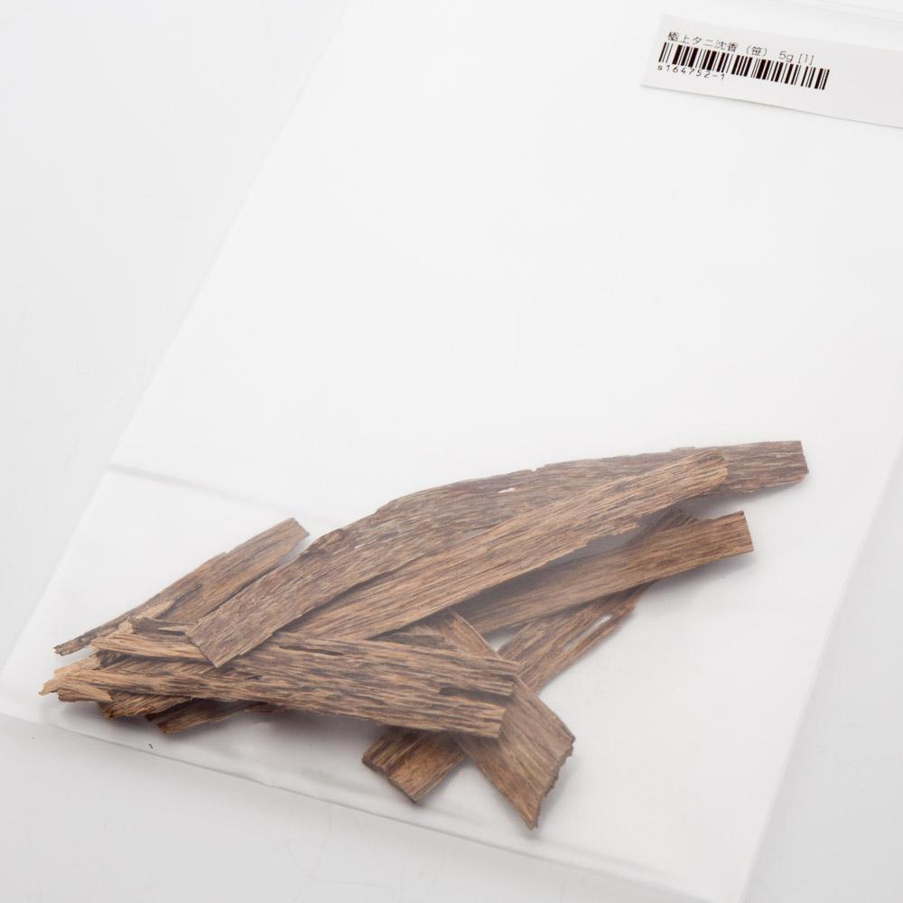 線香・お香・極上タニ沈香(笹) 5g [1]