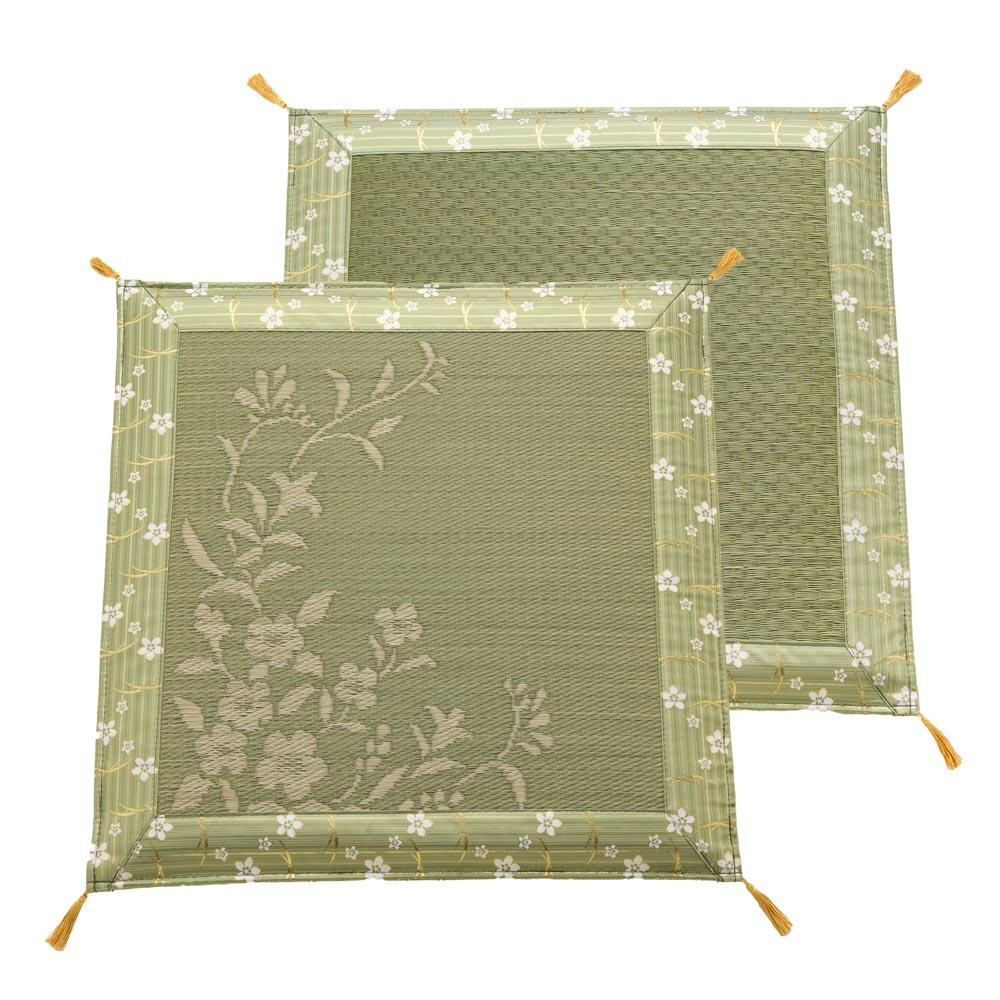 い草座布団 70cm 茶仙 茶