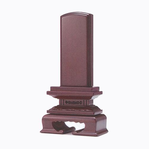 位牌  紫檀 春日4.0号 高191×巾99×奥行46mm