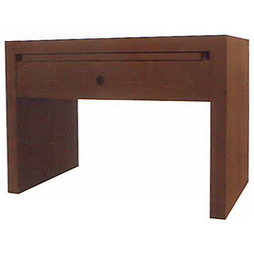 仏壇 巾61~76センチ | CHEST チェスト仏壇台 ウッド450タイプ ウォールナット | H45×W65×D40cm